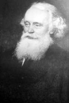 John William North ARA RWS