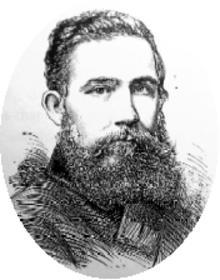 George John Pinwell